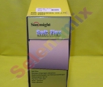 Р320 губка Film Soft Flex Pad 114*125мм желт.Sunmight (1 лист)
